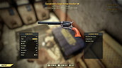 Executioner`s Single Action Revolver - Level 40