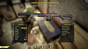 Executionrt`s Hardened Combat Shotgun - Level 50
