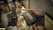 Furious Multi-Purpose Axe - Level 45