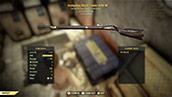 Instigating Black Powder Rifle - Level 45