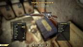 Instigating True Lever Action Rifle - Level 45