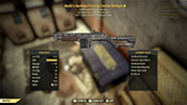 Medic`s Hardened Piercing Combat Shotgun - Level 50
