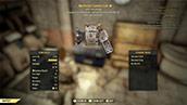 Nocturnal Gamma Gun - Level 45