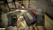Suppressor`s Hardened Piercing Hunting Rifle - Level 50