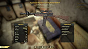 Suppressor`s Hardened Piercing Radium Rifle - Level 50