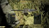 Two Shot 50 Cal Machine Gun - Level 45(Three Stars)