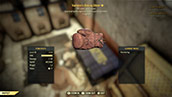 Vampire`s Boxing Glove - Level 45