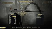 (New5.31)Assassin`s 50 Cal Machine Gun - Level 45