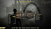 (New5.31)Exterminator`s Gatling Plasma - Level 50(15% faster reload)