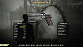(New5.31)Furious 10mm Pistol - Level 45