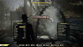 (New5.31)Instigating Short Hunting Rifle - Level 50