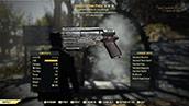 (New5.31)Junkie`s 10mm Pistol - Level 45