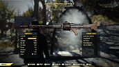 (New5.31)Junkie`s Light Machine Gun - Level 50