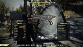 (New5.31)Junkie`s Short 10mm Submachine Gun - Level 50