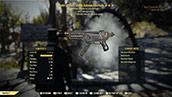 (New5.31)Medic`s Short 10mm Submachine Gun - Level 50