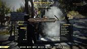 (New5.31)Medic`s Short Gatling Gun - Level 50