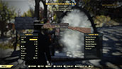 (New5.31)Medic`s Short Radium Rifle - Level 50