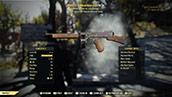 (New5.31)Medic`s Submachine Gun - Level 45