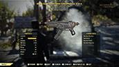 (New5.31)Mutant Slayer`s Short 10mm Submachine Gun - Level 50