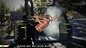(New5.31)Mutant`s Short Flamer - Level 50