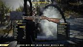 (New5.31)Two Shot Combat Shotgun - Level 50