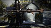 (New5.31)Vampire`s Light Machine Gun - Level 50