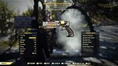 (New5.31)Vampire`s Short Laser Pistol - Level 45