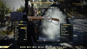 (New5.31)Vampire`s Short Lever Action Rifle - Level 45