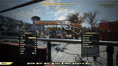 (New611)Bloodied Short Lever Action Rifle - Level 45