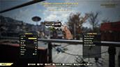 (New611)Executioner`s Snubnosed .44 Pistol - Level 45