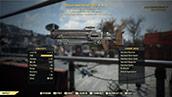 (New611)Furious Short Assault Rifle - Level 50