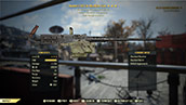 (New611)Hunter`s 50 Cal Machine Gun - Level 45