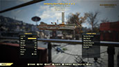 (New611)Instigating Short Gatling Gun - Level 50