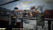 (New611)Instigating Submachine Gun - Level 45(Bullets explode for area damage)