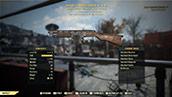 (New611)Junkie`s Combat Shotgun - Level 50