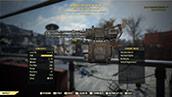 (New611)Junkie`s Minigun - Level 45