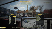 (New611)Medic`s Short Gatling Gun - Level 50