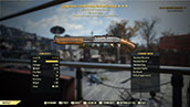 (New611)Suppressors Short Pump Action Shotgun - Level 45
