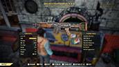 (New629)Berserker`s Short Handmade - Level 45
