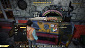 (New629)Bloodied Bowie Knife - Level 45