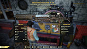 (New629)Bloodied Recon Gauss Rifle - Level 45
