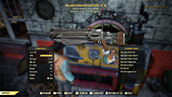 (New629)Bloodied Short Assault Rifle - Level 50