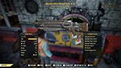 (New629)Bloodied Short Assault Rifle - Level 50