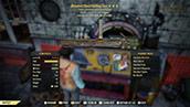 (New629)Bloodied Short Gatling Gun - Level 50