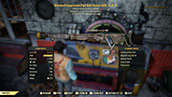 (New629)Bloodied Suppressed Pipe Bolt-Action Rifle - Level 50