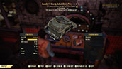 (New629)Cavalier`s Sturdy Robot Chest Piece - Level 50