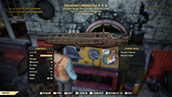 (New629)Executioner`s Harpoon Gun - Level 50