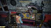 (New629)Instigating 10mm Pistol - Level 45