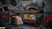 (New629)Junkie`s Harpoon Gun - Level 50