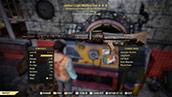 (New629)Junkie`s Light Machine Gun - Level 50
